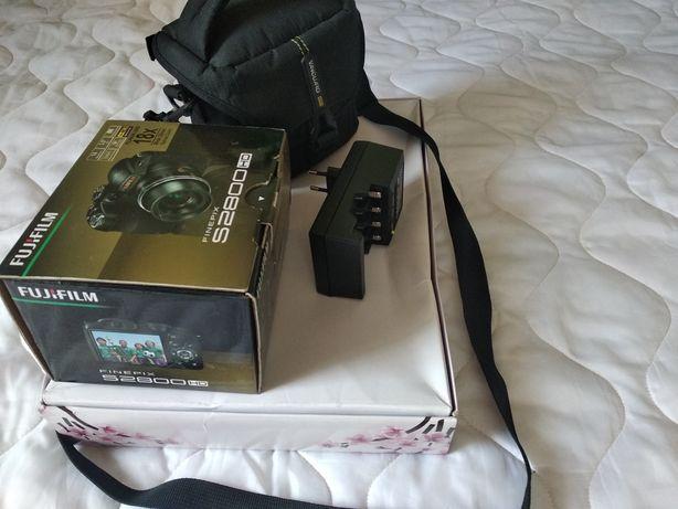 Фотоаппарат Fujifilm в отличном рабочем состоянии.