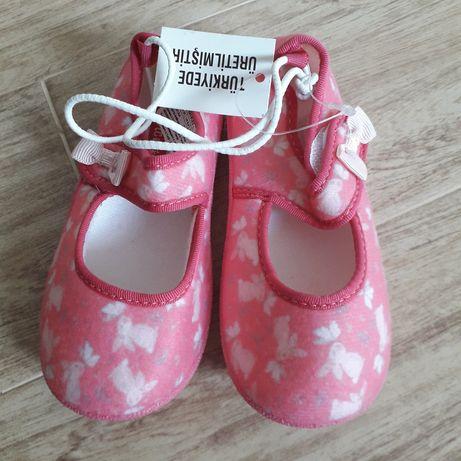 Мягкие сандали, тапочки LC WAIKIKI