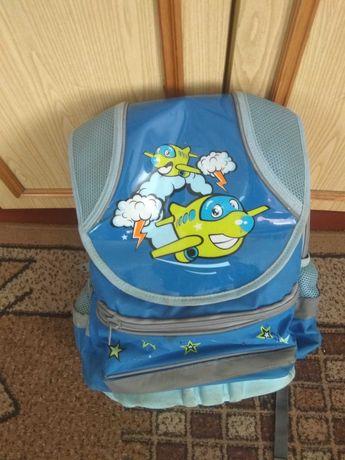 Портфель ортопедический,школьный рюкзак для мальчика