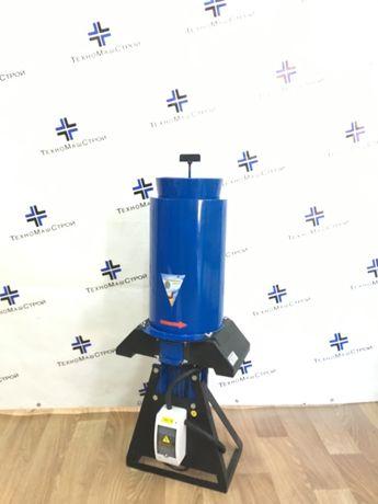Измельчитель ДР-250 (Сенорезка для Гранулятора, зерноизмельчитель)