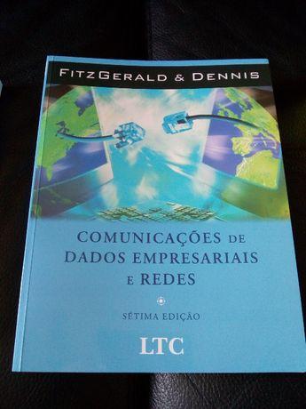 Comunicações De Dados Empresariais E Redes (Português)