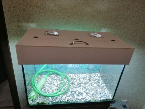 Крышка для аквариума 60×30.