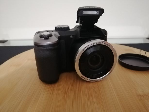 Câmara Fotográfica Kodak Pixpro Az251 (Como nova)