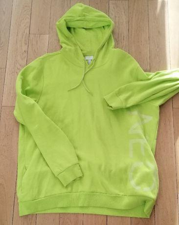 Adidas NEO bluza kangurka z kapturem r. XXL