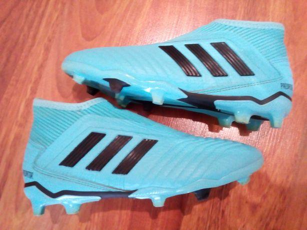 Футбольные бутсы Adidas Predator 19.3