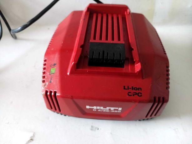 HILTI C 4/36-350 carregador de baterias