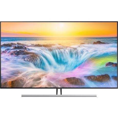 продам телевизор Samsung QE75Q85R Украинский Смарт!