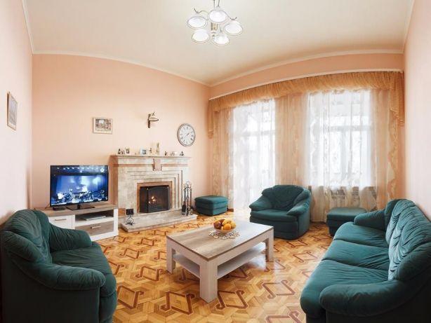 Продам 5к. апартаменты в центре, ул. Рымарская 22, Исторический Музей