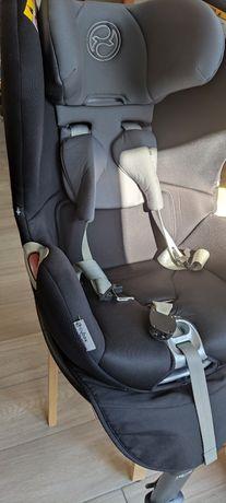 Cadeira auto Cybex Sirona 360