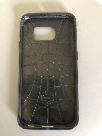 Capa Samsung galaxy S6 edge (spigen)
