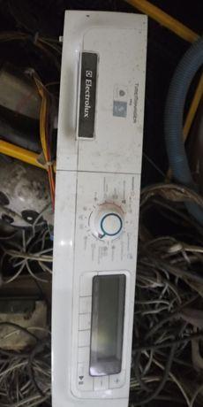 Części do pralki elektrolux time control