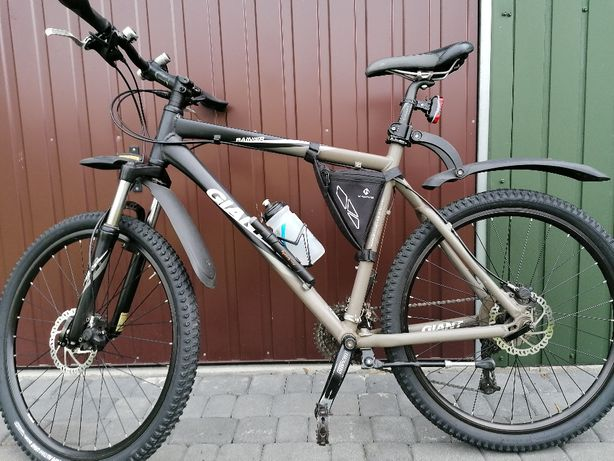 """Rower górski MTB GIANT Rama L 21"""" koła 26"""""""