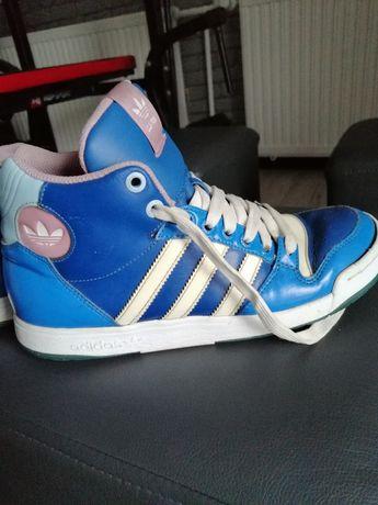 Buty adidas roz 37/38