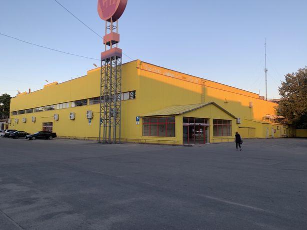 Продажа здания ТЦ - 7122кв.м г.Кропивницкий