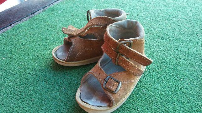 Сандалі взуття ортопедичне обувь ортопедическая