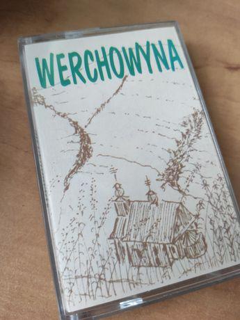 Kaseta magnetofonowa Werchowyna