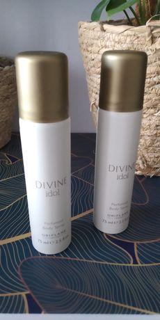Spray perfumowany do ciała Divine Idol Oriflame