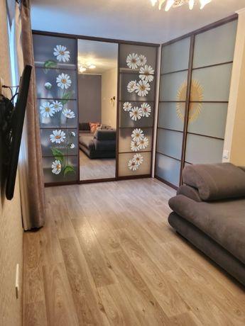 Продам 1 комнатную квартиру улучшенной планировки, с приятным бонусом.