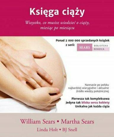Księga ciąży. Wszystko, co musisz wiedzieć.
