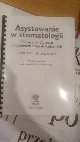 Książka dla Higienistek stomatologicznych