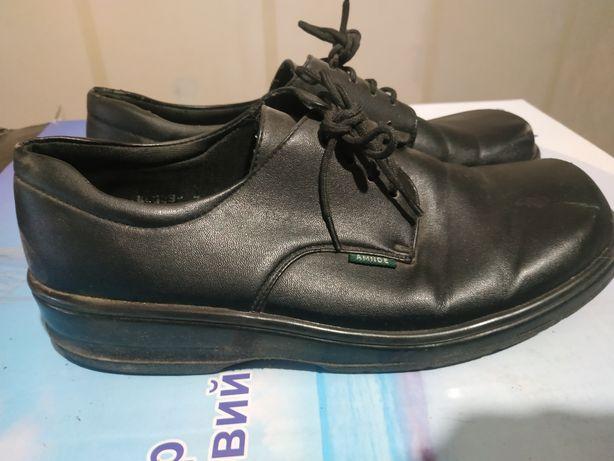 Туфли детские 23 см