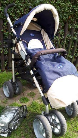 Wózek spacerówka Chicco