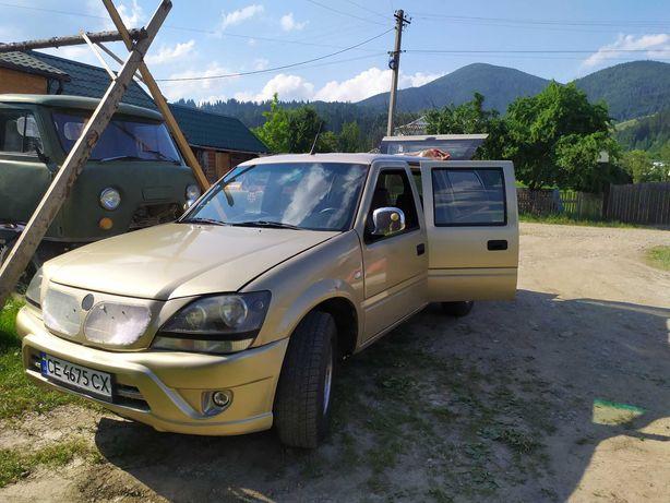 Авто пікап позашляховик Dadi BDD