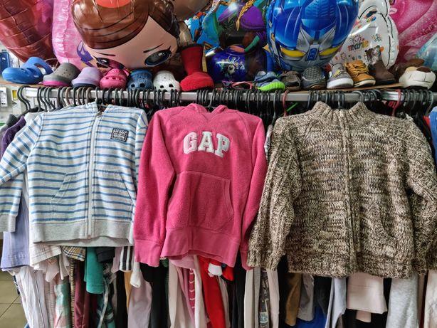 Детская одежда-микс, Оптом от 10кг.  Сорт экстра Англия!