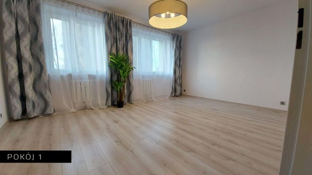 Mieszkanie 3 pokoje 67 m2, os. Arkońskie, Szczecin (BEZ POŚREDNIKÓW)