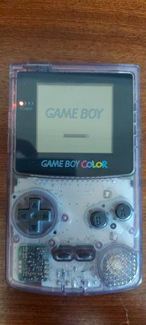 Game Boy color (como novo)