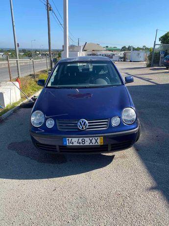 VW POLO 1,4 TDI 2004