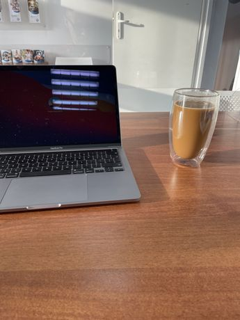 Macbook PRO 13 2020 touch bar