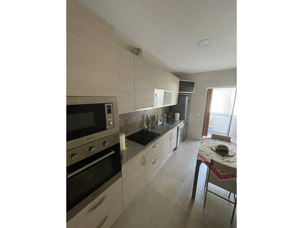 Apartamento T3 em Beja