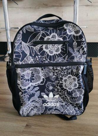 Plecak Adidas, jak nowy! Perełka