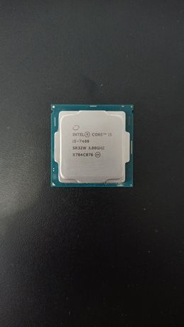 Procesor Intel core I5 7400 LGA 1151