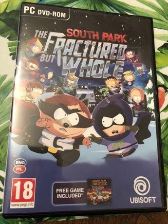 Gra na PC South Park