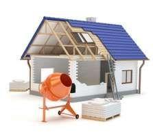 Usługi Ogólnobudowlane Budowa domów - dachy- przebudowy Elewacje