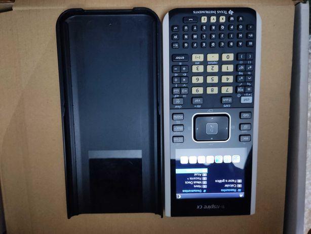 Texas Instruments  Nspire CX - Calculadora Gráfica