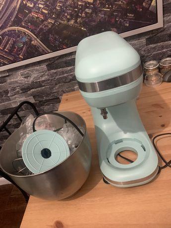SKM silvercrest robot planetarny 600w