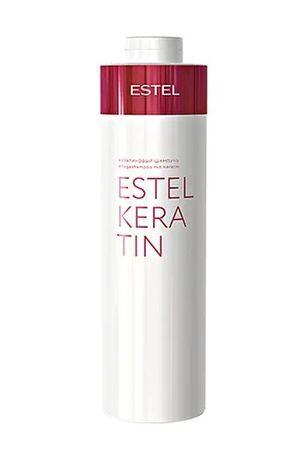 Кератиновый шампунь для волос Estel Professional Keratin Shampoo 1000