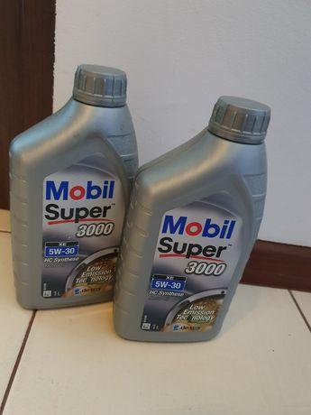 Olej do silników Mobil Super 3000