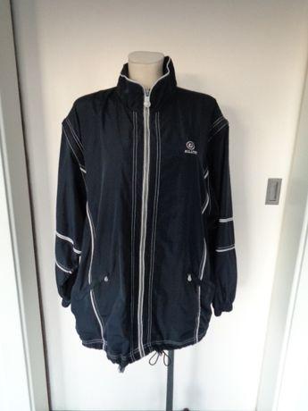 Bluza, kurtka sportowa,bieganie, kamizelka-odpinane rękawy-lekkaXL- 44
