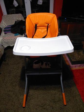 Krzesło do karmienia Chicco