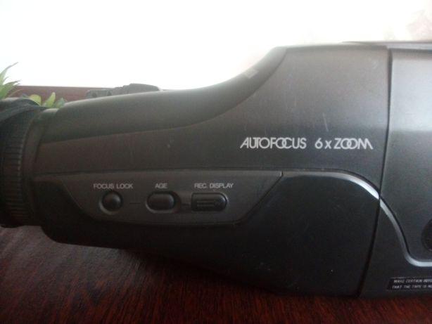 Kamera Telefunken VM 4300