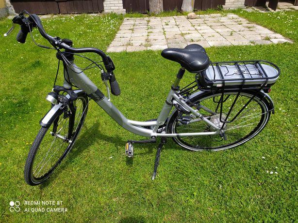 Sprzedam rower elektryczny Mifa Hormony