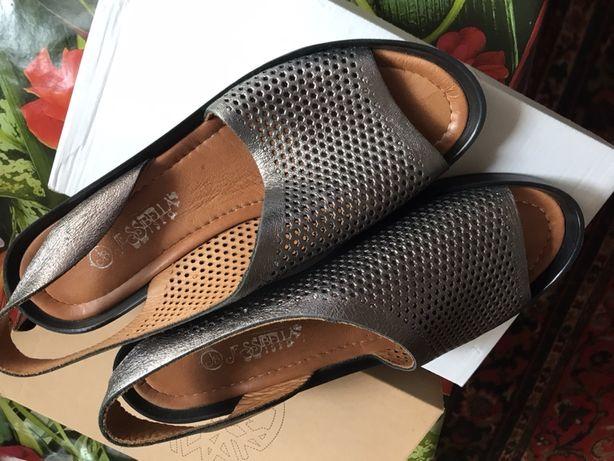 Туфли Босоножки 42 размер