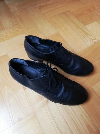 Buty taneczne Wika