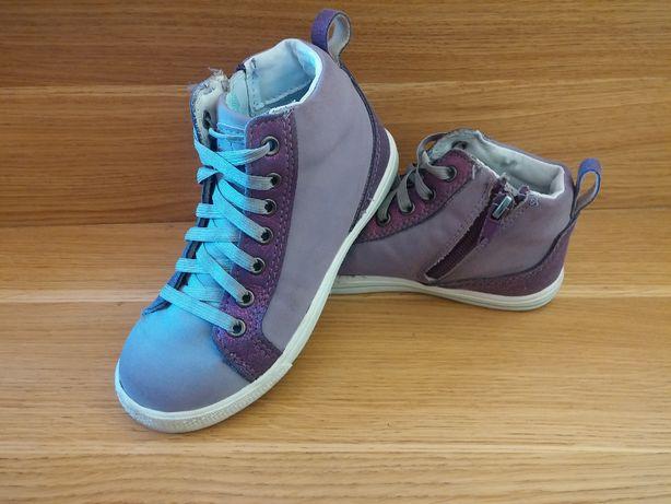 jak nowe jesienne buty trzewiki dla dziewczynki 29