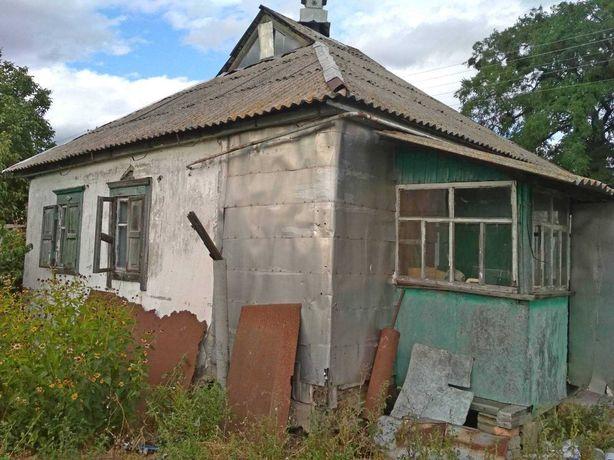 Продам недорого дом в Лимане, можно под дачу.