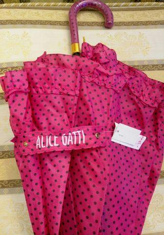 Зонт женский Alice Gatti Италия